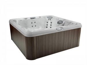 Jacuzzi J-280 kleiner Schwimmbecken Jacuzzi freistehend indoor und outdoor J-280-9445-29765