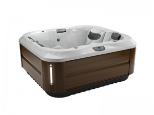 Jacuzzi J-315 kleiner Schwimmbecken Jacuzzi indoor und outdoor J-315-9444-99431