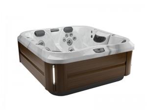 Jacuzzi J-325 kleiner Schwimmbecken Jacuzzi freistehend indoor e outdoor J-325-9446-24731