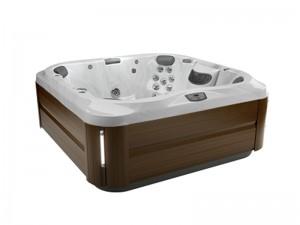 Jacuzzi J-345 kleiner Schwimmbecken Jacuzzi freistehend indoor e outdoor J-345-9444-97231