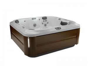 Jacuzzi J-355 kleiner Schwimmbecken Jacuzzi freistehend indoor e outdoor J-355-9445-13831
