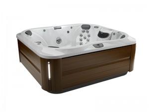 Jacuzzi J-365 kleiner Schwimmbecken Jacuzzi freistehend indoor e outdoor J-365-9446-26031