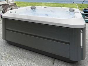 Jacuzzi J-385 kleiner Schwimmbecken Jacuzzi freistehend indoor e outdoor J-385-9445-06631