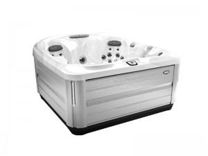 Jacuzzi J-435 kleiner Schwimmbecken Jacuzzi freistehend indoor e outdoor J-435-9446-41165