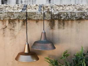 Myyour Funnel S tragbare Lampe 6011810FUN