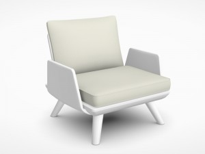 Myyour Samurai Base Sessel 219S01SAM