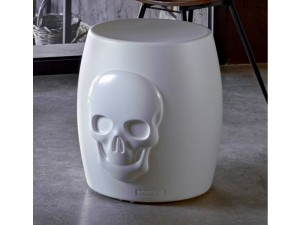 Myyour Skull Hocker 2000101SKUL