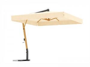 Ombrellificio Veneto Riviera Sonnenschirm mit seitlichem Arm 300x400cm RIVIERA