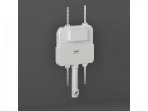 Rak Ecofix WC-Spülkaste für wc 8cm Typ geberit FS12RAK8C