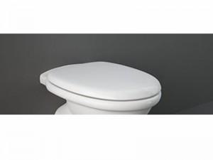 Rak Karla einfacher Toilettendeckel KASC00004