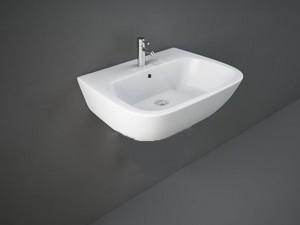 Rak One eingestellter Waschbecken oder auf Säule