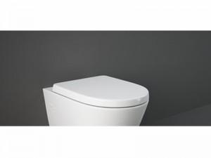 Rak Resort einfacher Toilettendeckel TQSC00001