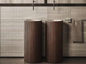 Salvatori Adda lavabo freestanding ADFTC1