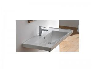 Scarabeo ML Einbau Waschbecken 3002