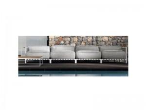 Talenti Casilda Modulares Sofa aus Stoff CASIMOD