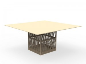 Talenti Cliff Decò Tisch CLITP150