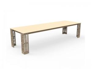 Talenti Cliff Decò Tisch CLITP240