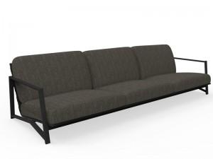 Talenti Cottage Sofa luxury 3 Sitzplätze COTDIVLUX3
