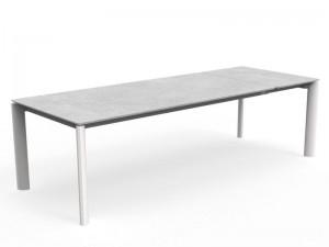 Talenti Milo ausziehbarer Tisch outdoor MLOTPCER200BI